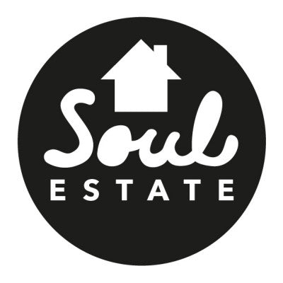 SUAAVE / ROMAN MÜHLSCHLEGEL - Welcome To The Soul Estate