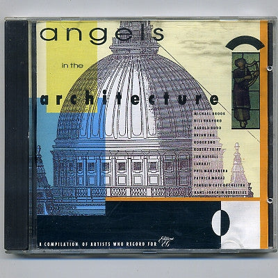 VARIOUS - Angels In The Architecture