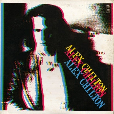ALEX CHILTON - One Day In New York