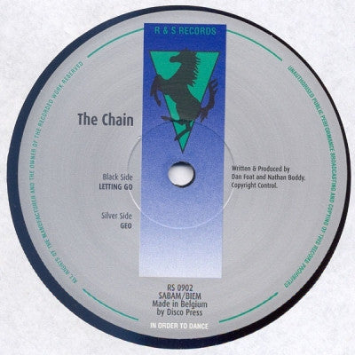 THE CHAIN - Letting Go / Geo