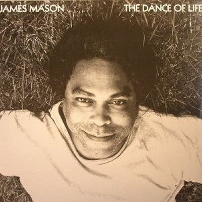 JAMES MASON - The Dance Of Life / Up Jump