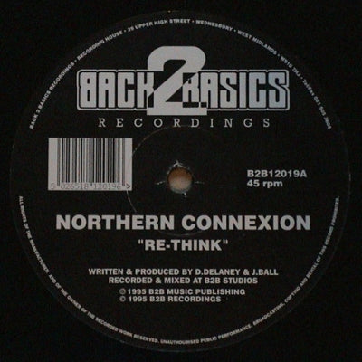 NORTHERN CONNEXION - Re-Think / For Fabio