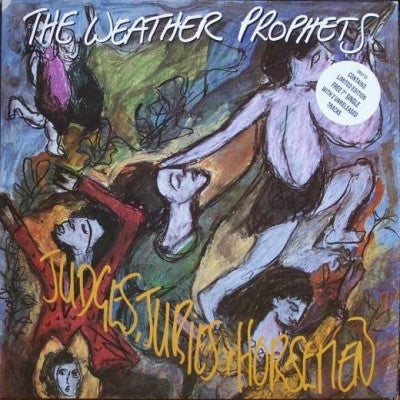 WEATHER PROPHETS - Judges, Juries & Horsemen