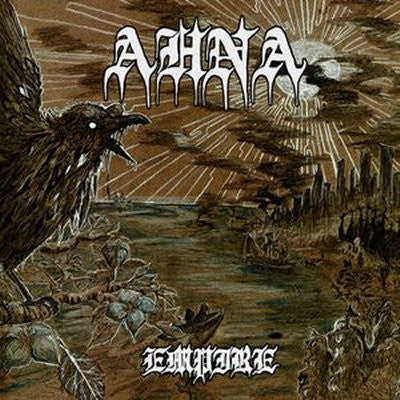 AHNA - Empire