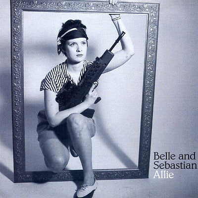 BELLE AND SEBASTIAN - Allie