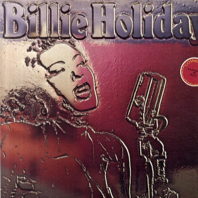BILLIE HOLIDAY WITH EDDIE HEYWOOD AND HIS ORCHESTRA - I'll Be Seeing You