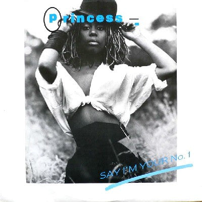 PRINCESS - Say I'm Your No.1