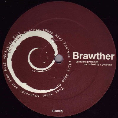 BRAWTHER - Untitled