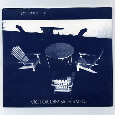 VICTOR DIMISICH BAND - My Name Is K