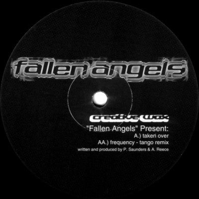 FALLEN ANGELS - Taken Over / Frequency