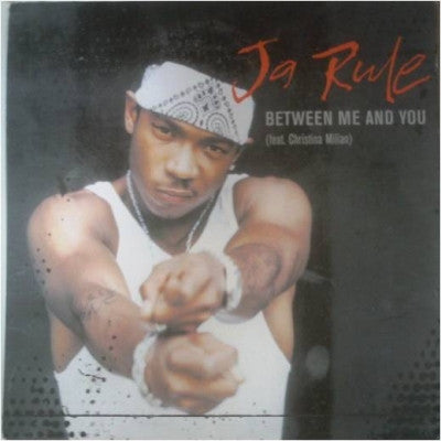 JA RULE - Between Me And You Featuring Christina Milian.