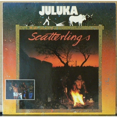 JULUKA - Scatterlings