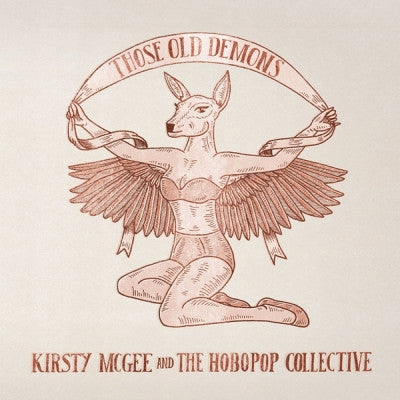 KIRSTY MCGEE & THE HOBOPOP COLLECTIVE - Those Old Demons