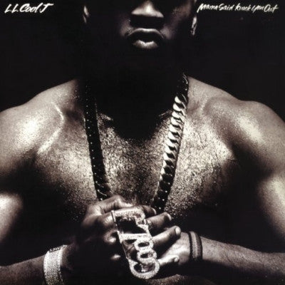 L.L. COOL J - Mama Said Knock You Out / Around The Way Girl