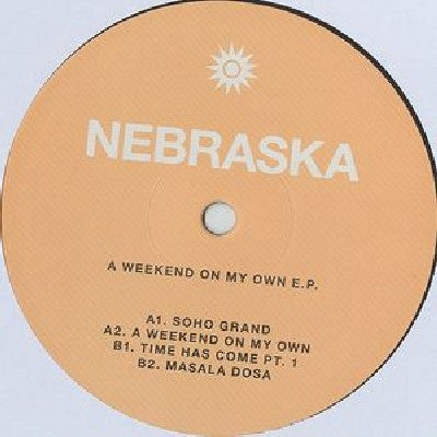 NEBRASKA - A Weekend On My Own