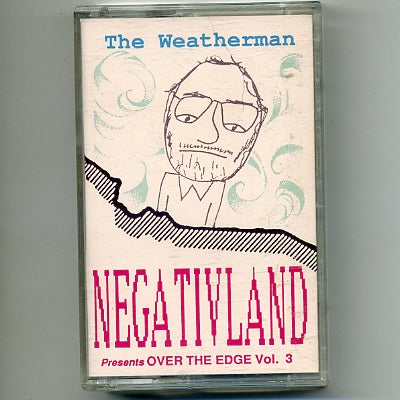 NEGATIVLAND  - The Weatherman