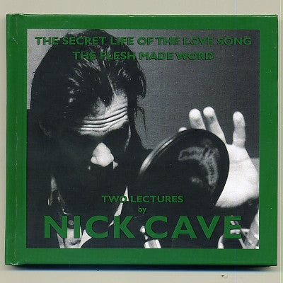 NICK CAVE - The Secret Life of the Love Song