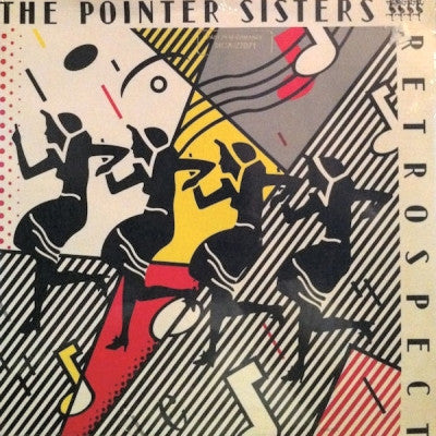 THE POINTER SISTERS - Retrospect