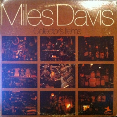 MILES DAVIS - Collectors Items