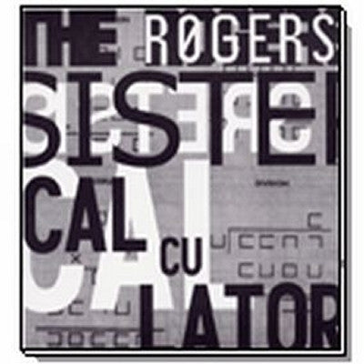 THE ROGERS SISTERS - Calculator / Object