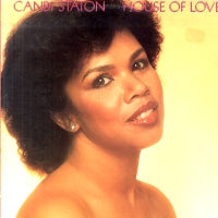 CANDI STATON - House Of Love