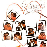 THE SPINNERS - Love Trippin'