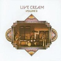 CREAM - Live Cream Volume II