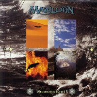 MARILLION - Seasons End