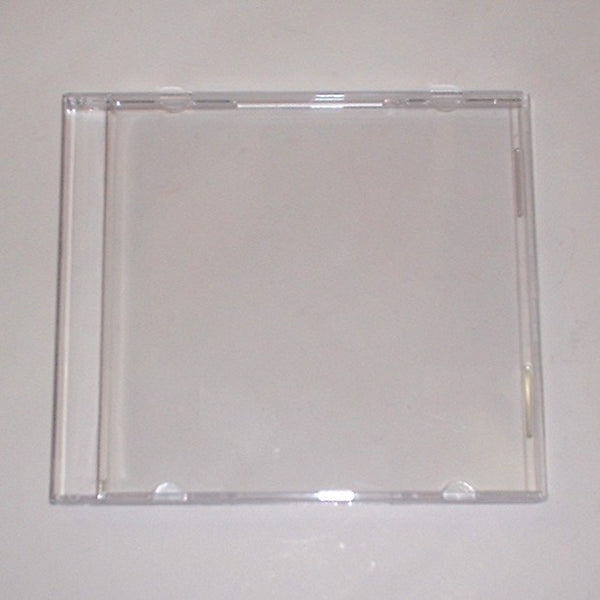 ACCESSORIES - CD Boxes (pack of 5)