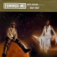 COMMON - Geto Heaven (Remix).