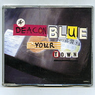 DEACON BLUE - Your Town