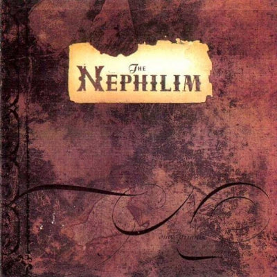 FIELDS OF THE NEPHILIM - The Nephilim