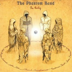 THE PHANTOM BAND - The Howling