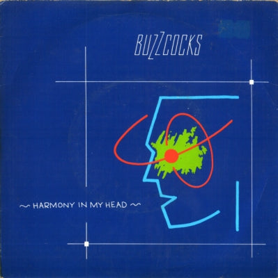 BUZZCOCKS - Harmony In My Head