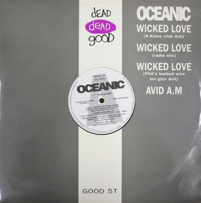 OCEANIC - Wicked Love