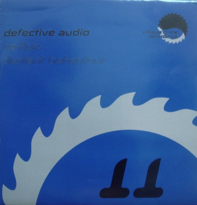 DEFECTIVE AUDIO - Re-Flux / Deviant Behaviour