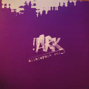ARK - Alleluyark Vol_3