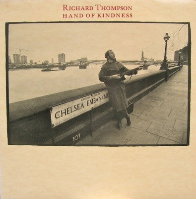 RICHARD THOMPSON - Hand Of Kindness