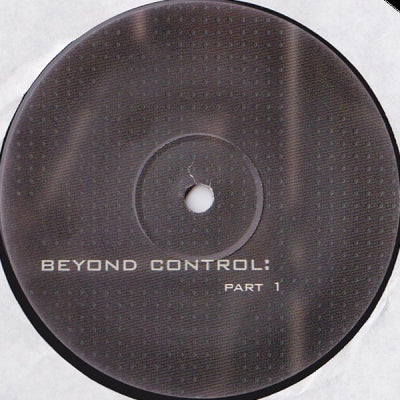 VARIOUS (RETROFIT / BITSTREAM / CYBERNET SYSTEMS / 8-BIT APOCALYPSE) - Beyond Control: Part 1