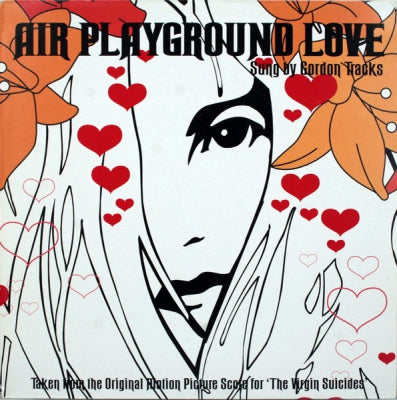 AIR - Playground Love