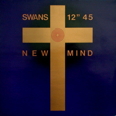 SWANS  - New Mind