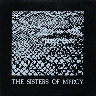SISTERS OF MERCY - Anaconda / Phantom