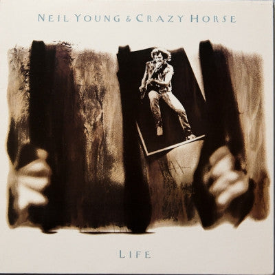 NEIL YOUNG and CRAZY HORSE - Life