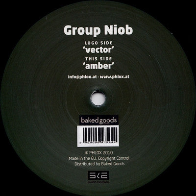 GROUP NIOB - Vector / Amber