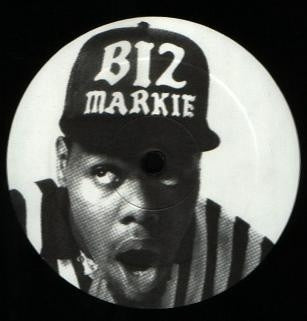 BIZ MARKIE - Unreleased Weekend Warrior Sessions