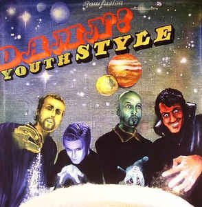 DAMN! - Youth Style