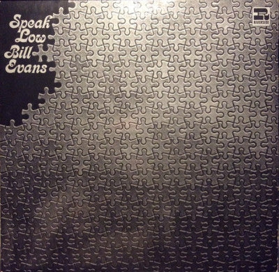 BILL EVANS - Speak Low