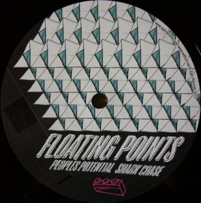 FLOATING POINTS - People's Potential / Shark Chase