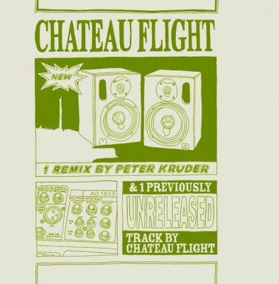 CHATEAU FLIGHT - Auto Power / Welcome