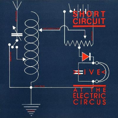 VARIOUS - Short Circuit